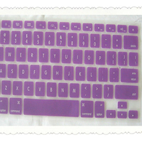 Dustproof Silicone Keyboard Skin For Laptop