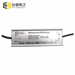 waterproof constant current 1400mA ip67 electronic power supply 100w led driver 42v