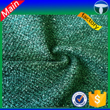 TC Polyester cotton knit suit jacket fabric