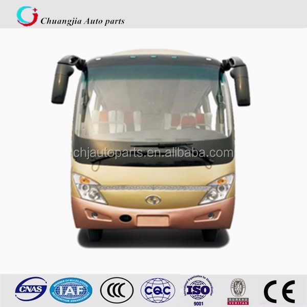 Left/Right Hand Drive Rear Engine 9m 32-45Seats Luxury Coach Bus Sale