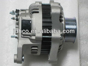 ALTERNATOR DETUZ 1182336 1182764 1184126 566501100 for VOLVO TRUCK 20707050 20898062 21289221 85003257 A004TA8591