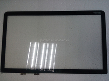 15.6'' Touch Screen Digitizer Glass for Toshiba S50T S55T S55DT seriers TOP15H82 v1.0 No bezel