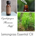 Pure and Natural Wholesale Lemongrass Essential Oil