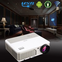 Lowest price HD projector 1920*1080 for Education Business and Personal use