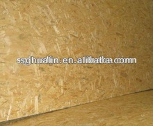waterproof OSB for outdoor subflooring