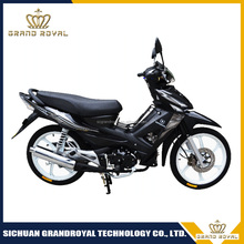X125 New design fashion low price four strokes cheap chinese motorcycles