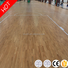 Best Price waterproof basketball pvc flooring