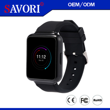 Q1 MTK6580 Quad Core Android Smart Watch Phone GSM GPRS 3G WCDMA Cheap Mobile Phone Android smart watch