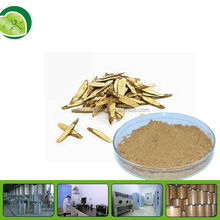 100% Natural Licorice Root Extract Powder
