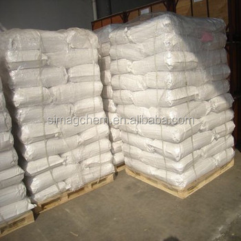 Ceftriaxone Sodium with white crystalline powder,