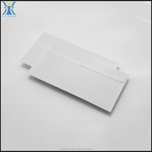 China suppliers new products cheap custome white card offset paper envelopes with peal and seal