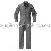 china factory supply anti-static safety work wear in oilfield gas
