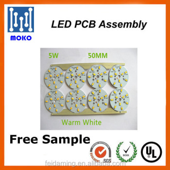 High Lumens 3w 5w 7w 9w 12w SMD5730 led module for bulb light