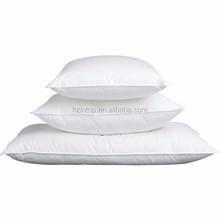 Cheap Polyester fiber Pillow Hotel and Home Use Pillow