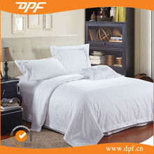 China factory suppliers luxury cotton hotel linen/bedding sets