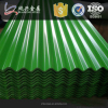 China Color Coated Zinc Corrugated Roofing Sheet Price