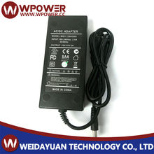 12V 3A adapter with SAA UL PSE CUL KCC Class 2 Certificate 12v 3a adaptor