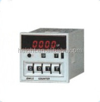 HEIGHT HOT SALE COUNTER (DH48J)/METER COUNTER/Electric Pulse Counter With High Quality