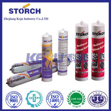 Storch silicone sealant floor tile glue