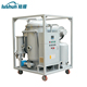 lushun For Sale Small Flow Rate Hydraulic Oil Treatment Machine, Lube Oil Filtering Plant, Oil Purifier