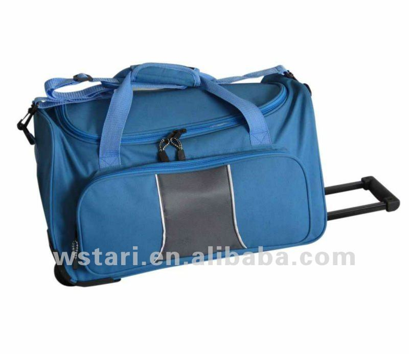 Oversized Tote Luggage Weekend Duffel Holdall sac, Weekender Overnight Cabin Flight Gear Travel Bag