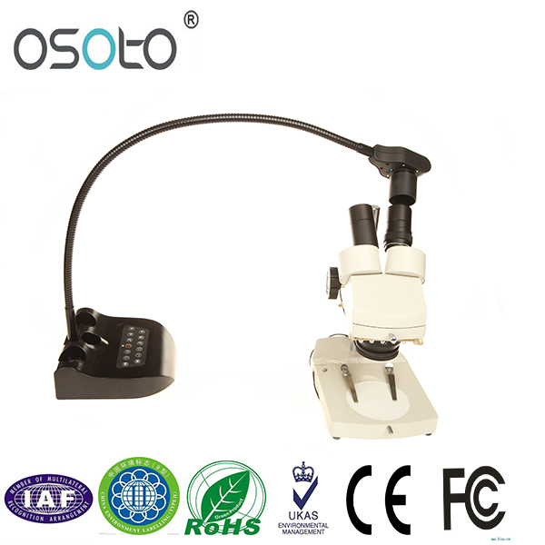2016 Osoto new arrival! portable visualizer HD-800 which can scan microscope photo