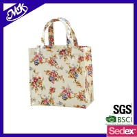 MK3109 PVC Small Gusset Bag