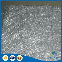Good price of fiberglass chopped strand polyester fiber mat with good quality