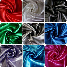 shaoxing woven dyed satin elastic