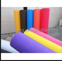 Hot selling pp non woven fabric with low price
