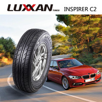 LUXXAN Passenger Car Tire PCR Tyre Price List