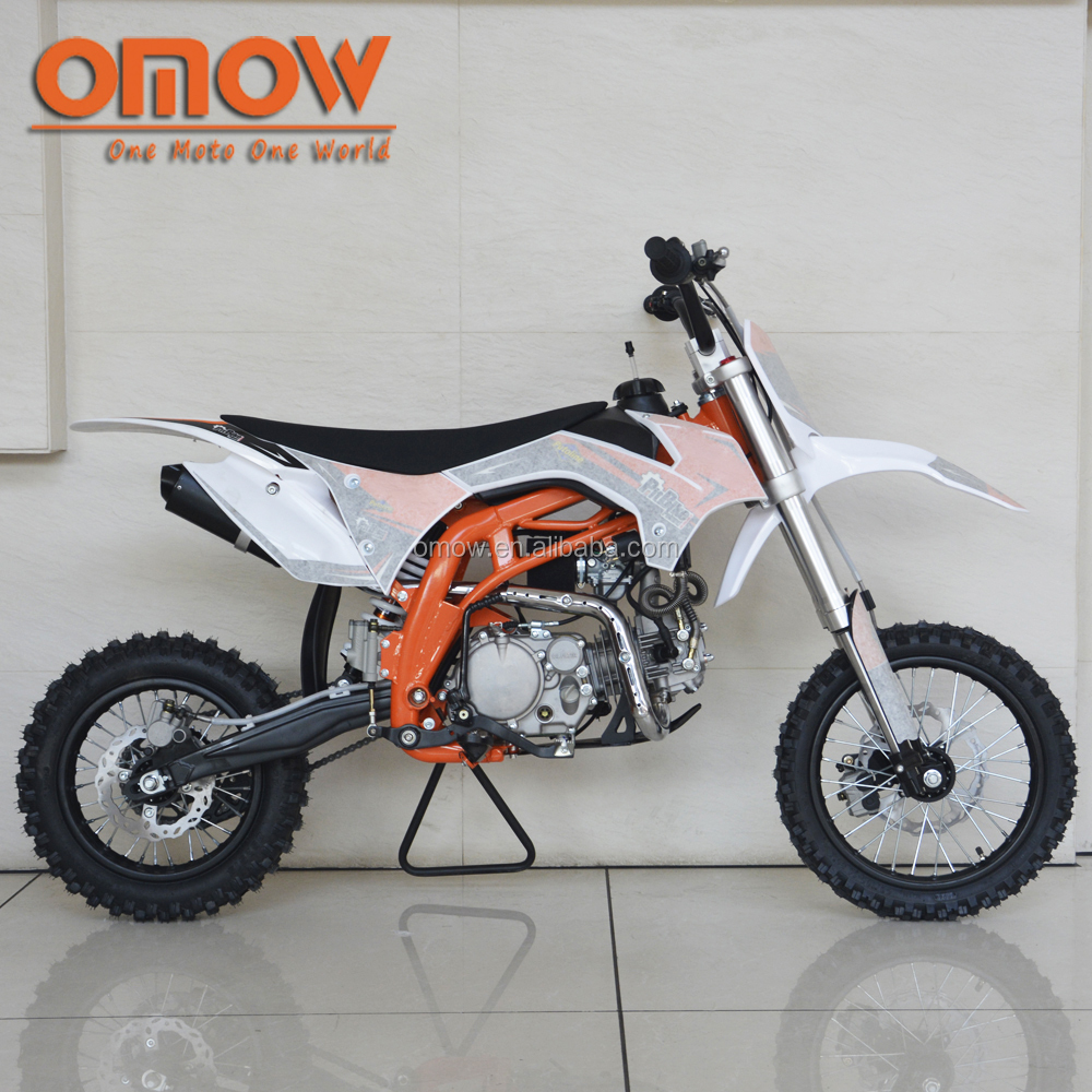 2016 Newest SX85 Style Off Road Dirt Bike