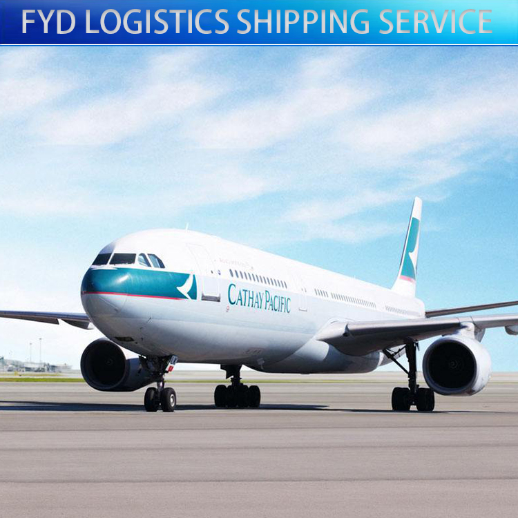 Hardware Air Express Shipping from China to Victoria Canada by <strong>Fedex</strong>