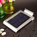 solar wall light With PIR Sensor For Outdoor Use