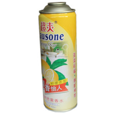 2017 made in China the empty print plain aerosol tinplate cans