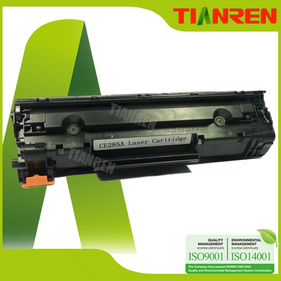 Toner cartridge for hp P1102 M1132 1212nf 1214nfw 1217nfw