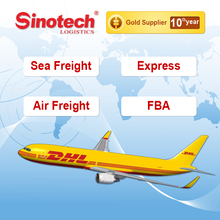 DHL International shipping rates from China to Worldwide