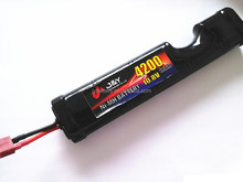 nimh 10.8v 4200mah rc car battery