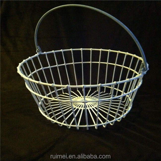 Perfectly customized design kitchen wire basket