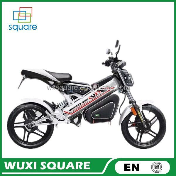 1500W Best Selling Cheap Price Foldable WUXI Hot Sale Electric Motorcycle