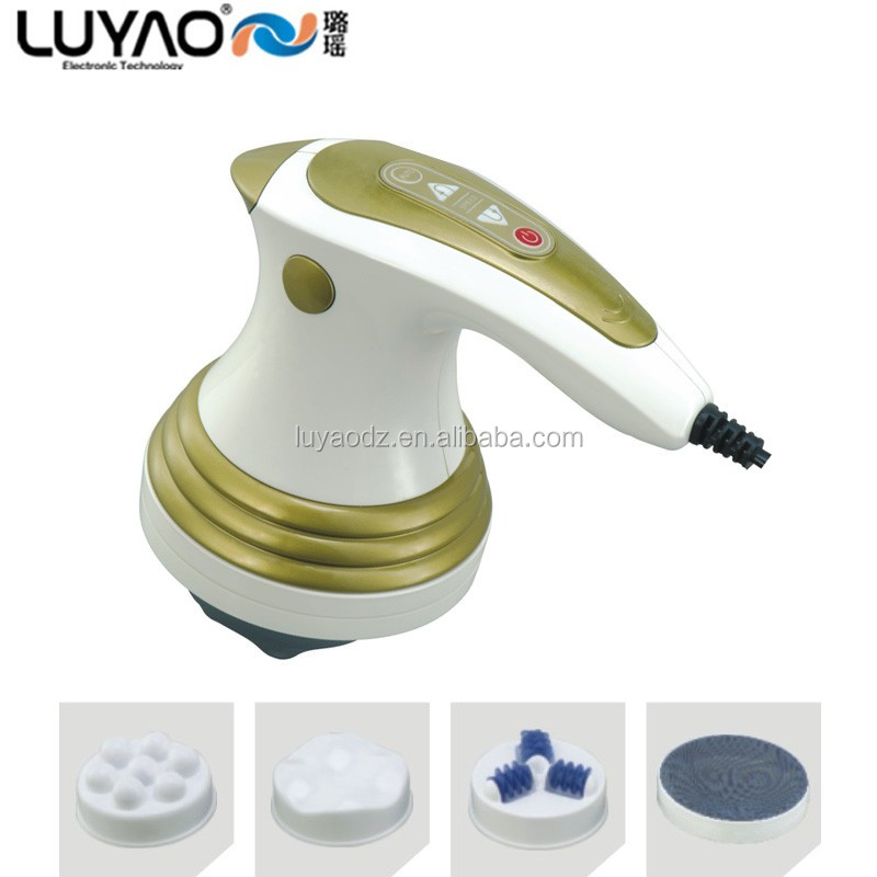 3 in 1 slimming home use hand held massager LY-551A