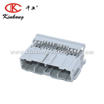 Popularity and high quality Honda K-Series C101 Chassis Side 20P automotive car Connector 6950-0982