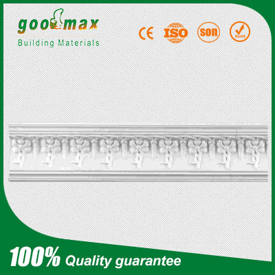 white household ornament gypsum cornice mould