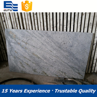 Quartzite Blue moon thick tiles decorating natural stone