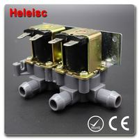 Water dispenser solenoid valve electric water valve dental laboratory equipment and prices