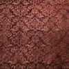 High pile dark brown easy clean roll mink blanket carpet