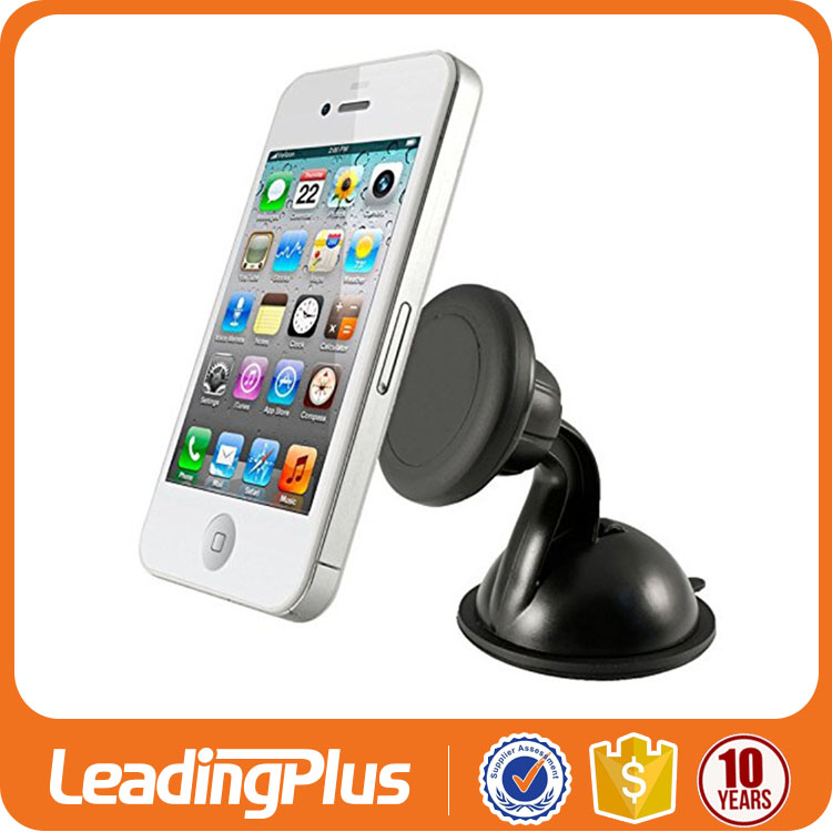 Universal 360 adjustment Magnetic Air Vent car Phone Holder,mobile phone holder for all available size cellphone
