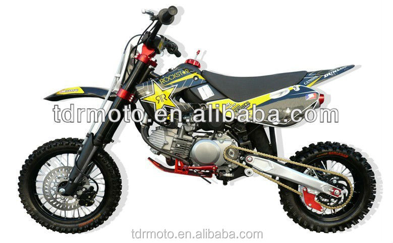 Cheap 160cc dirt bikes KLX160M
