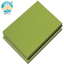 6mm Exterior Pvdf Coated Decoration Wall Aluminium Composite Panels