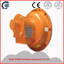 anti-fall saj safety device for construction/building elevator, hoist,lifter